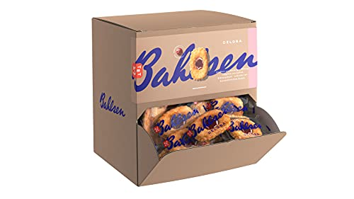 Bahlsen - Bahlsen Deloba, contenu: 150 emballage individuel