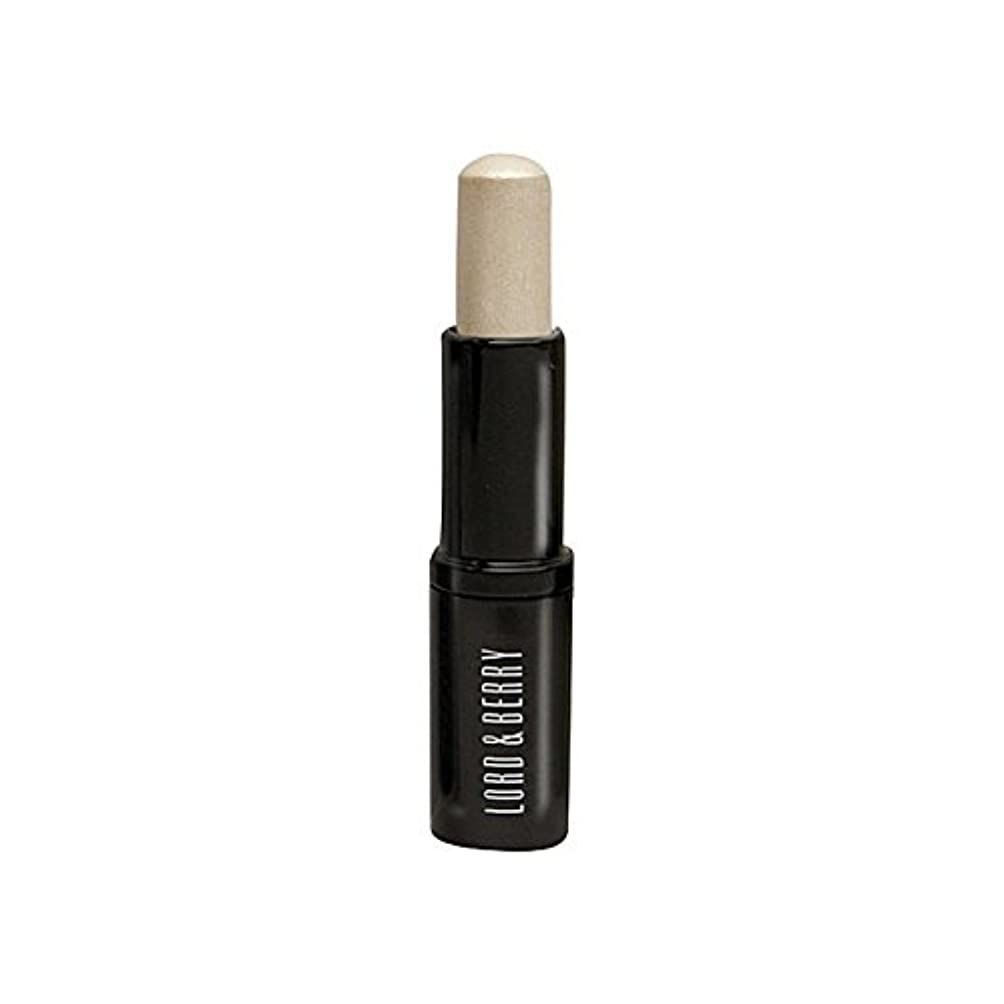 贈り物コウモリ休憩するLord & Berry Luminizer Highlighter And Concealer Stick (Pack of 6) - 領主&ベリーのハイライトとコンシーラースティック x6 [並行輸入品]