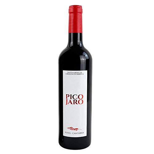 Vino Pico Jaro Tinto - 750 ml