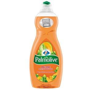 Palmolive Spülmittel Melone & Zitronengras Ultra 600ml