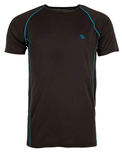 Ternua Undre T-Shirt pour Homme XXL Noir