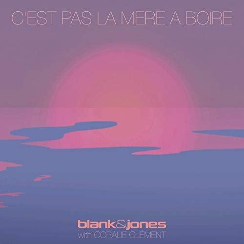 Blank & Jones feat. Coralie Clément