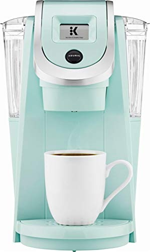 Keurig - K200 Single-Serve K-Cup Pod Coffee Maker (119437) Oasis