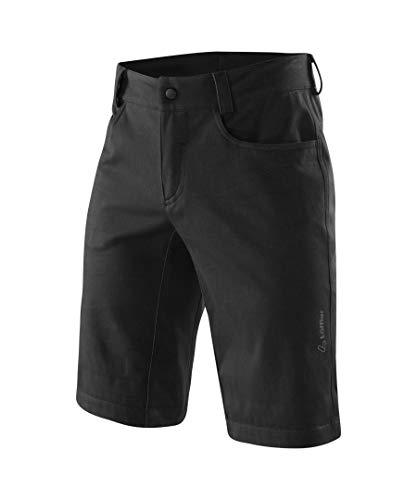 LÖFFLER Bike Jeans Shorts Herren - 22436 - Radshorts