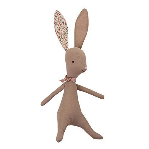 shenlanyu Peluche Bebé Kawaii Conejito Felpa Conejo muñecas Suave recién Nacido Adolescente sueño Juguete bebé apaciguar Juguete de Pascua Regalo de Pascua Juguetes para Las niñas 1