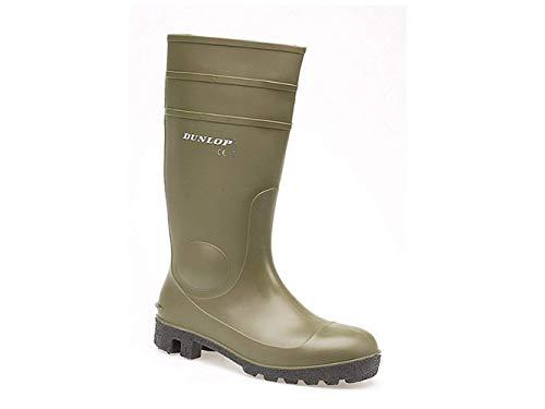 Dunlop - Botas para mujer