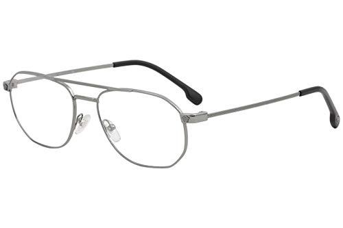 Versace 0VE1252 Monturas de gafas, Gunmetal, 53 para Hombre