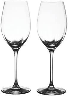 Best oneida crystal wine glasses Reviews