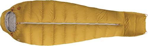 ROBENS Couloir 350 Schlafsack Gold 2020 Quechua Schlafsack