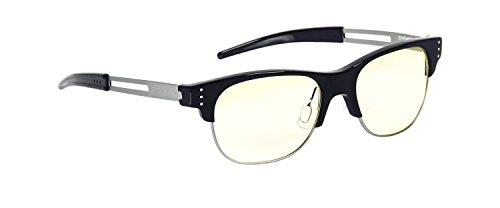 Gunnar Cypher ordenador gafas con cristales tintados, inter-changeable sockets y almohadillas de...