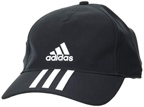 adidas GM6278 A.R BB CP 3S 4A Hats unisex-adult black/white/white OSFM