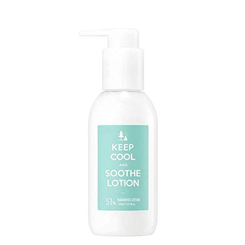 KEEP COOL SOOTHE 150ml Fashionable low-pricing LOTION