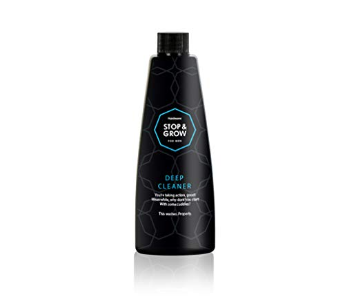 Hairdreams Stop&Grow Men Deep Cleaner