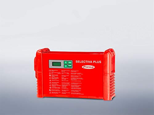 Fronius SELECTIVA Plus 2050 E Hochfrequenzladegerät 24V 50A (ohne Ladestecker)