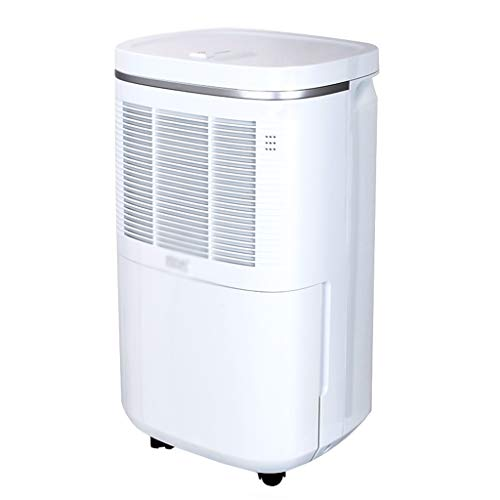 Lowest Price! OCYE Electric Mini dehumidifier, 648 Square Foot, Portable and Compact 2500 ml Capacit...
