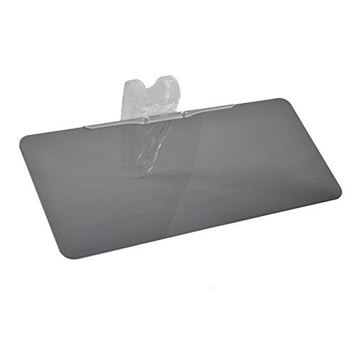 ONVAYA® Auto Blendschutz Sichtschutz grau Sonnenblende KFZ Schutz Sonnenschutz für die Windschutzscheibe