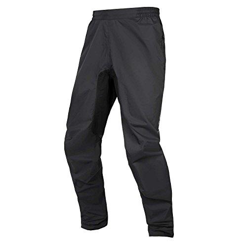 Endura Pantalon Imperméable VTT 2019 Hummvee Noir (L, Noir)