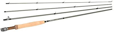 Greys GR50 Range of Lightweight Carbon Fibre Fly Fishing Rods by Greys