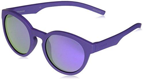 Polaroid Sunglasses Kids' PLD8019/S Polarized Round Sunglasses,...