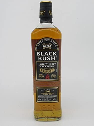 ブラックブッシュ (ブッシュミルズ) 700ml [並行輸入品]