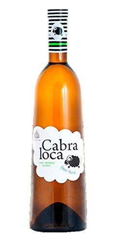 Vino Blanco Cabra Loca