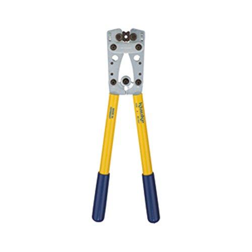 Klauke Presswerkzeug K 05 D 6-50qmm Presswerkzeug Kabelschuhe/Verbinder, Aderendhülsen, Schirmanschluss 4012078027595