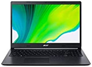 "Portátil ACER A515-44-R3SR Negro AMD Ryzen 5 4500U - 8 GB 512 GB SSD AMD Radeon Graphics Win 10 15.6"" FHD ConfyView Mate D..."