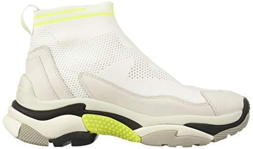 ash addict stretch sneakers