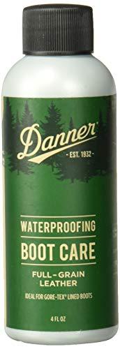 Danner unisex adult Waterproofing Gel Hunting Shoes, Clear, OS US