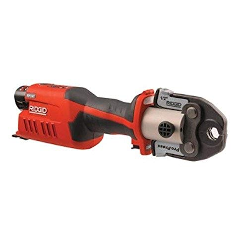 Ridgid 57363 RP 241 Press Tool Kit 1/2'-1-1/4' PP+LIO