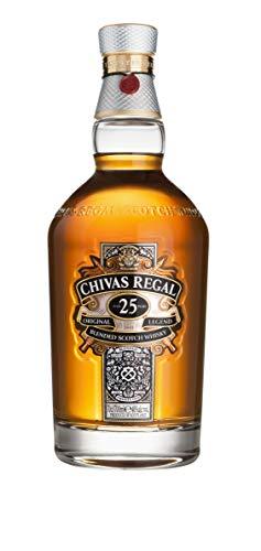 Chivas Regal 25 Jahre Scotch Whisky (1 x 0.7 l)