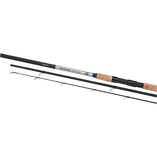 SHIMANO Alivio CX Match 390 3tlg 5-20g 3,90m Matchrute