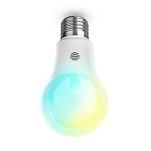 Hive it7001409Bombilla de intensidad regulable, Frío a cálido, Color blanco