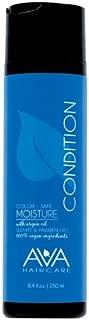 Ava Haircare - Moisturizing Conditioner - Vegan, Sulphate Free, Paraben Free, Cruelty Free - Deep Conditioner (8oz)