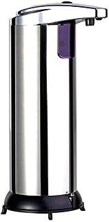 Automatic Stainless Steel Sensor Infrared Handfree Soap Sanitizer Dispenser