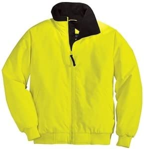 Port Authority Safety Challenger Jacket J754S