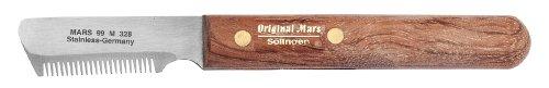 MARS-Trimmmesser 99M328, mittel, für Unterwolle