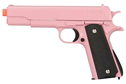 UKARMS G13P Airsoft Spring Action Metal Pistol BB Gun