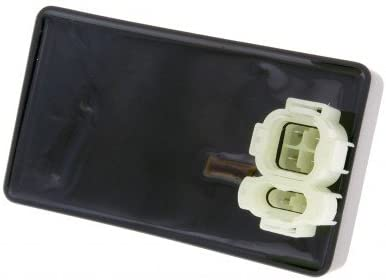 Cdi Zündbox 45km H Für Sym Sanyang Orbit 2 50 4t Ac 09 Ae05w Auto