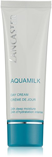 Lancaster Aquamilk Cream Tube 50 ml