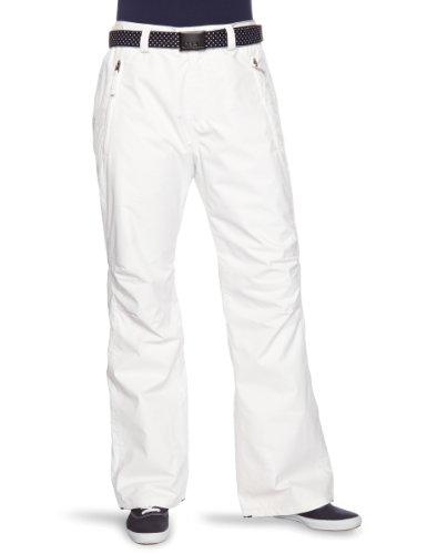 O'Neill Escape Star Snowboard Hose - Powder Weiß