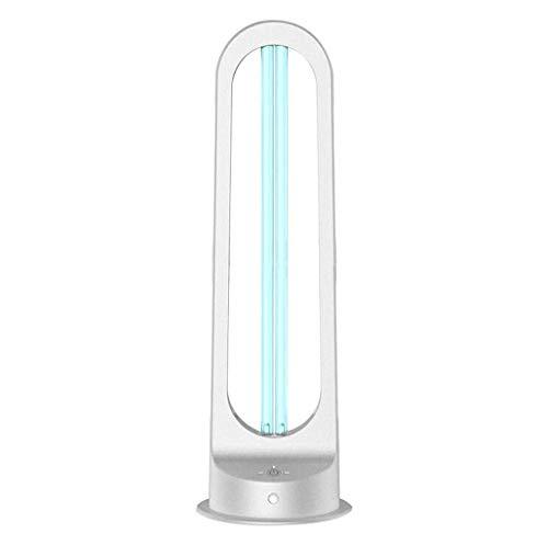 Fernbedienung UVsterilisator Licht keimtötendes Licht Kill-Mold Bakterien for Heim-Luft-Desinfektion Luftreiniger Ozon-Desinfektion Lampe ZHANGKANG