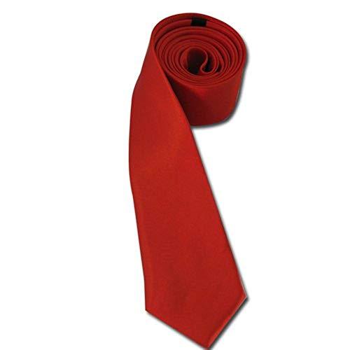 Black Sugar - Corbata fina de seda, accesorio para hombre, mujer, fiesta,...