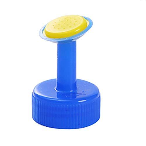 Piero Plastic Sproeikop Bloem Waterers Fles Gieters Sprinkler Huis Tuin Bloem Plant Water Sprinkler, BU