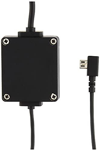 Garmin Dash Cam Parking Mode Cable - für Garmin Dash Cams, Festeinbaukabel für Überwachungsmodus