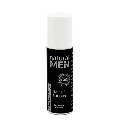 Naturel Men Bs Barber Roll-on 20 Ml
