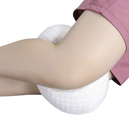 足枕足まくら低反発フットレスト足置き疲れ解消膝下枕足休め足用クッション多機能健康枕安眠むくみ膝枕敬老の日洗える