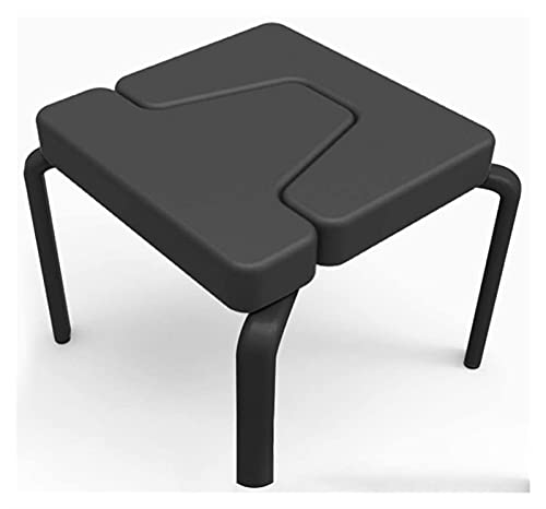 WERTYG Inversion Equipment Yoga Headstand Bench, Yoga Inversion Table, Yoga Upside Down Stretch Stool Headstand Assist Chair