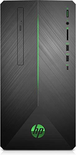 HP Pavilion Gaming 690-0306ng 5CV00EA