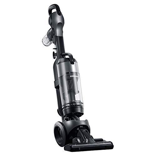 Aspiradora Vacuum Vertical Samsung VU12F70SHCC Motion Sync con con dispositivo de mano totalmente desmontable (Reacondicionado)